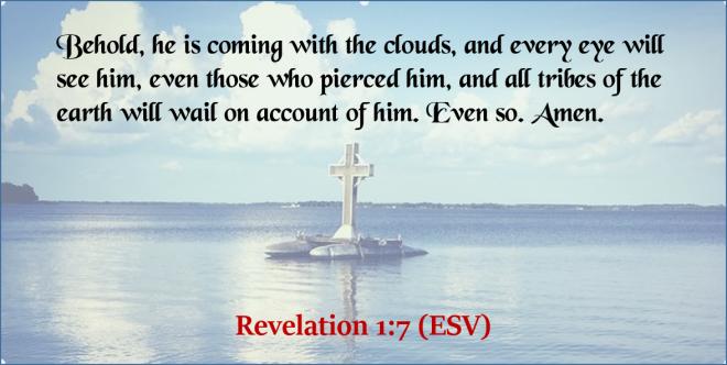 Revelation 1_7 - Twitter